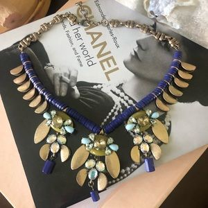 Jewelry - 'The Daydreamer' Moroccan Statement Necklace